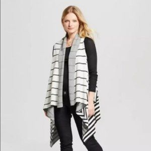 MERONA Lightweight open cardigan